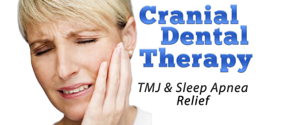 Cranial-Dental Team Therapy