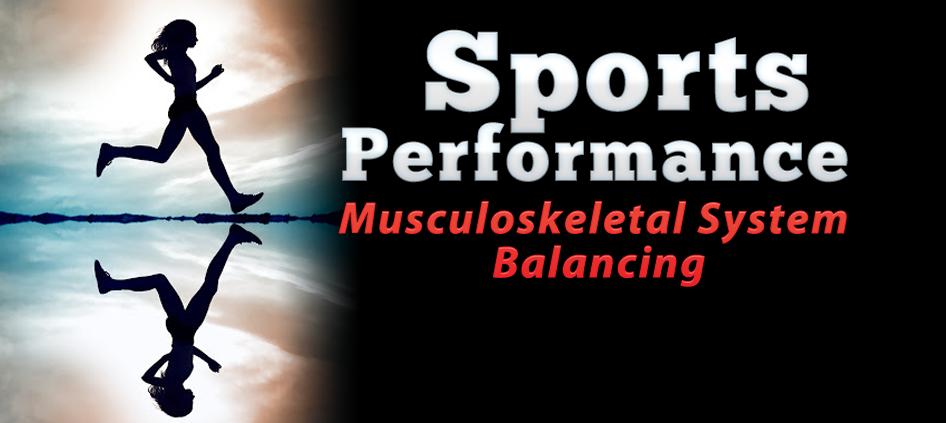 Chiropractic Sports Performance